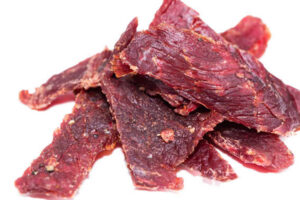 Ingredient solutions for today's meat snacks