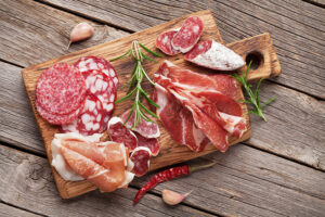 Fermentation: A natural tool for meat preservation, food safety and flavor enhancement